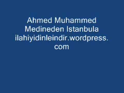Ahmed Muhammed