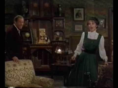 The rain in spain (German) - My fair lady