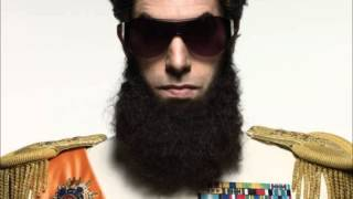 Jalal El Hamdaoui feat. Driver - Nzour Nabra (The Dictator soundtrack)