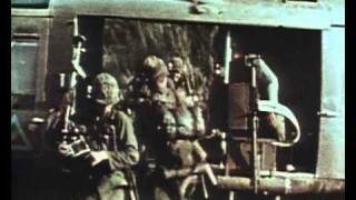 Vietnam war music video SKY PILOT