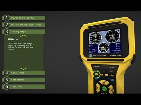 Interactive 3D Technical Manual