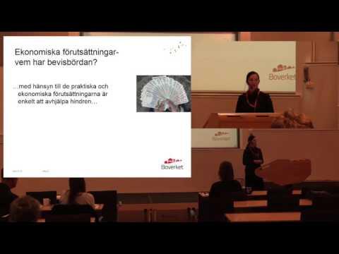Tillgänglighet i offentliga byggnader - Ewa Krynicka Storskog