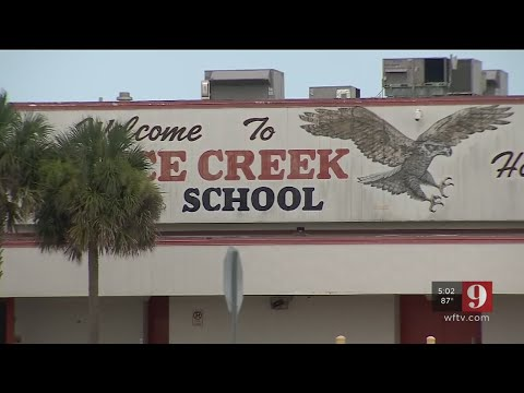 Video: New Smyrna Beach police investigate rape allegations against former Spruce Creek high school