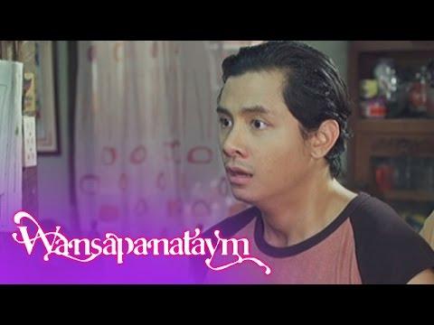 Wansapanataym: The man with a pure heart