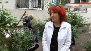 Киевлянка превратила свою квартиру в свалку мусора - Чрезвычайные новости, 09.09(