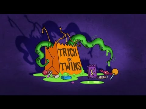 Holiday Special - Trick or Twin en streaming