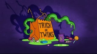 Holiday Special - Trick or Twin