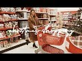 TARGET SHOPPING * CHRISTMAS + HOME DECOR 2018!