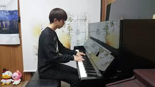 지오디 (GOD) - 길 (piano cover)