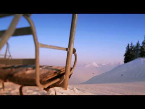 La glisse en famille - Station de ski Les Gets