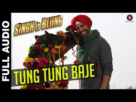 Tung Tung Baje - Full Song - Singh Is...