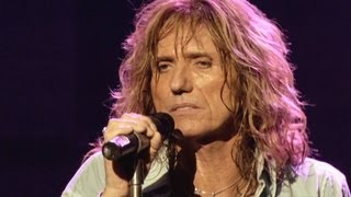 Whitesnake Here I Go Again 2004 Live Video