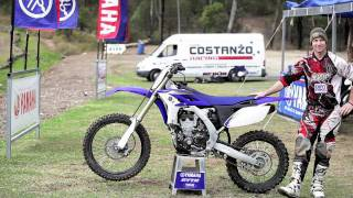 Video Yamaha YZ250F 2012 - Motology Films download MP3, 3GP, MP4, WEBM, AVI, FLV Januari 2018