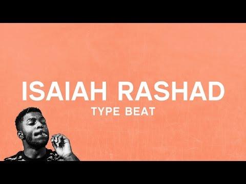 Isaiah Rashad x Smino Type Beat - Gum (Prod. by TheRealAGE)
