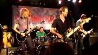 KEVIN SPENCER, PETER STROUD, TIM SMITH, ANGIE APARO 500 SONG