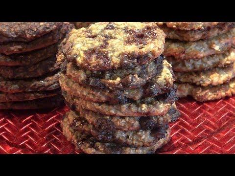 cookies-au-chocolat-sans-farine