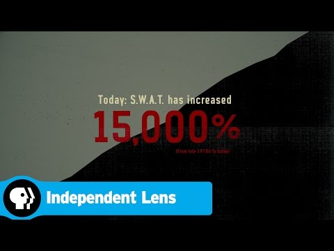 INDEPENDENT LENS | Peace Officer | The Rise of SWAT | PBS