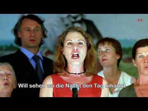 Gabriellas Song - Wie Im Himmel