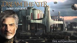 Dream Theater - Lord Nafaryus (Audio)