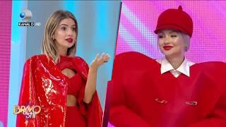Bravo Ai Stil 19.06.2019   Spiritele Se Incing Elena Acuzata Ca Promite Cadouri Fanilor