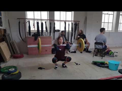 NZWA Training videos 4/5/17