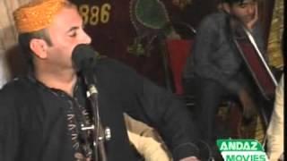 Je Bholran Havi new saraiki songs ahmed nawaz cheena 2016 punjabi urdu pakistani singer
