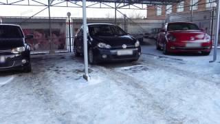 Кузовной ремонт в официальном дилере Автоцентр Атлант-М