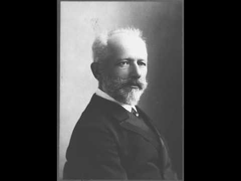 """Piotr Ilich Tchaikovsky - """"1812 Overture"""""""