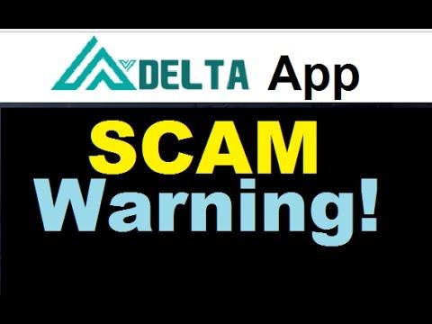 Delta App Review