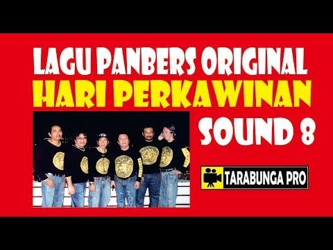 HARI PERKAWINAN LAGU PANBERS ORIGINAL ALBUM SOUND 8 TRACK 6