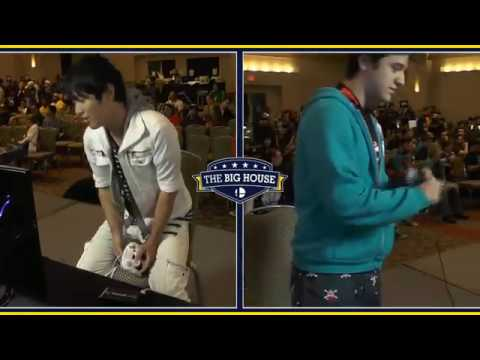 TBH6 REGIONAL CREWS - Japan vs East Coast - Wii U