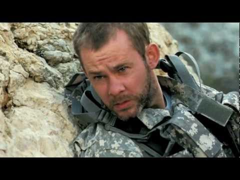 SOLDIERS OF FORTUNE (2012) - Movie CLIP