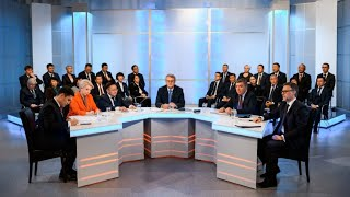Итоги отчета правительства Якутии за 2019 год: Трансляция «Якутия 24»