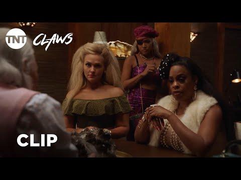 "Claws: ""We Had a Deal"" Season 3, Episode 1 [CLIP] | TNT"
