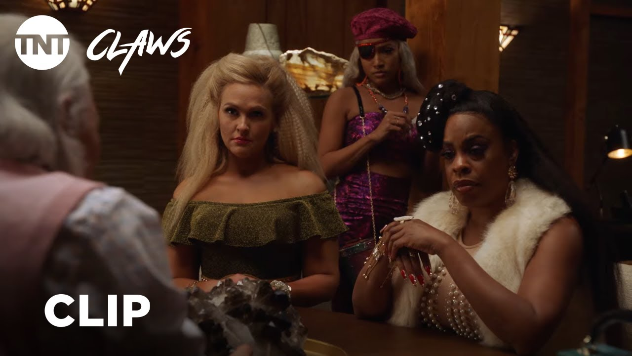 """Download Claws: """"We Had a Deal"""" Season 3, Episode 1 [CLIP]   TNT"""