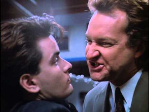 No Man's Land (1987) Movie Trailer - Charlie Sheen, D.B. Sweeney & Randy Quaid