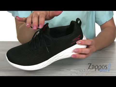 Skechers GoRun 600 desempacado y calzandolas Unboxing Review.