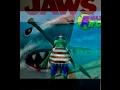 AMAZING FROG - HUGE SHARK TRIES TO EAT LITTLE FROGGIE - Episode 5