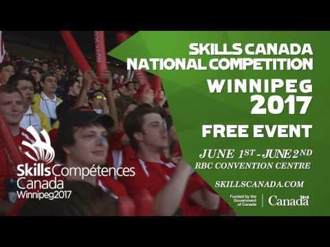 SCNC 2017 in Winnipeg