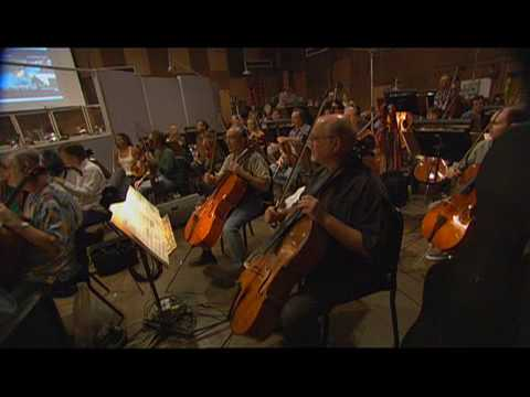 Ratatouille - Behind the music with Michael Giacchino