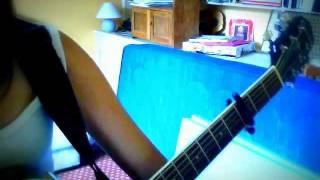 Maroon 5 - This Love. Acoustic Guitar Tutorial.
