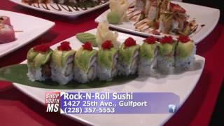 SSM Rock N Roll Sushi 06 16 16