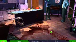 CSI 3:Dimensions of Murder - Case 3  Part 1 - Lots of Blood