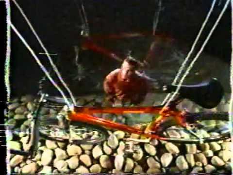 Fleet Bank ad 1994