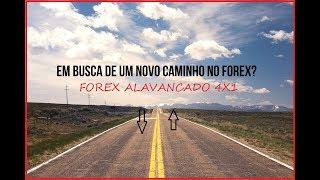 FOREX ALAVANCADO P 3 - AUD / CHF - TEM MAIS GAIN !!!