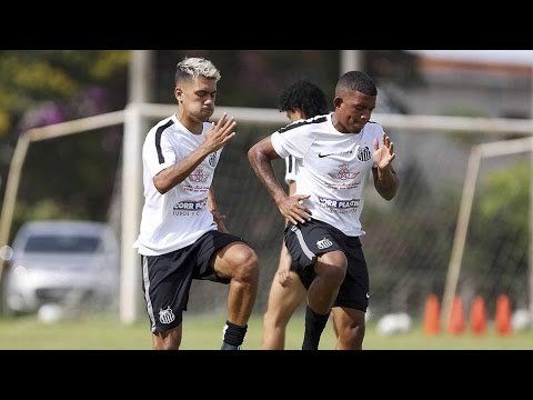 Sub-20 está preparado para a segunda fase da Copa SP 2016