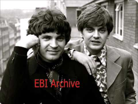 Everly Brothers International Archive : Live at the BBC (May 3, 1968)