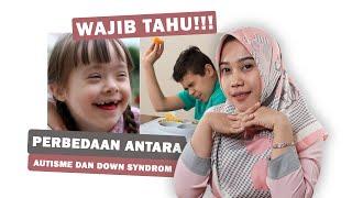 Komunitas Indonesia Rare Disorders    HITAM PUTIH (12/11/18) Part 2.