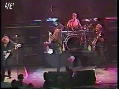 MSG [ ARMED & READY ] LIVE 2000