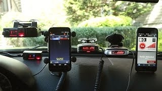 Which Radar Detector is Best for You? V1, Redline, or Max2